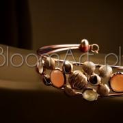 Fotografia biżuterii. Sesja aranżowana