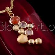 Fotografia biżuterii - Sesja aranżowana