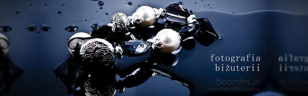 Fotografia Biżuterii